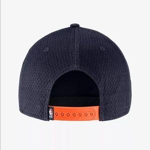 innovative design 75ff3 c9c69 Nike Accessories - Nike NBA New York Knicks FDNY City Edition Hat Cap